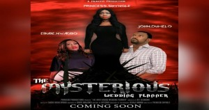 The Mysterious Wedding Planner1