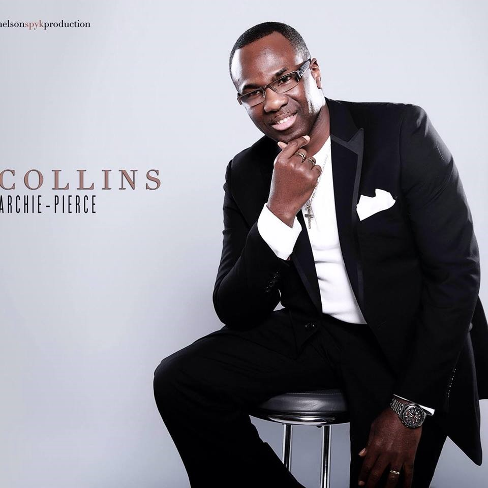 Collins Archie-Pearce